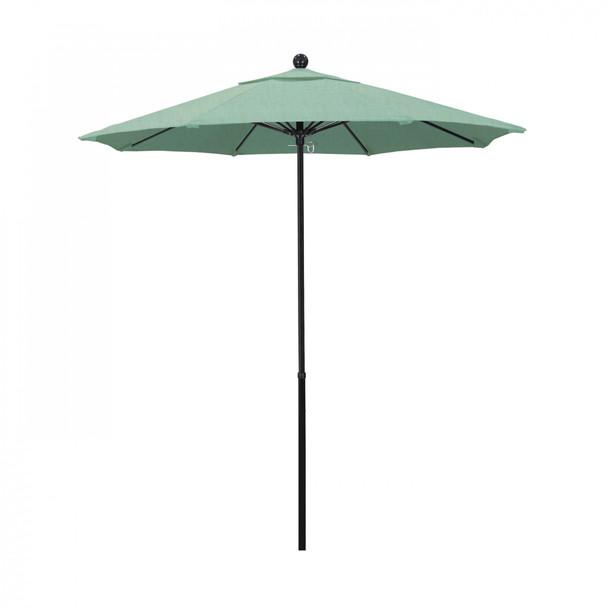California Umbrella 7.5' Oceanside Series Patio Umbrella - EFFO758-48020