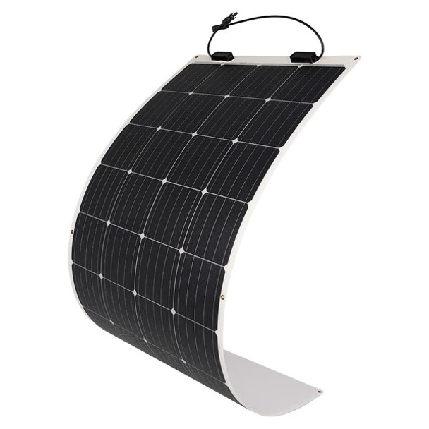 Renogy RNG-175DB-H 175 Watt 12 Volt Flexible Monocrystalline Solar Panel