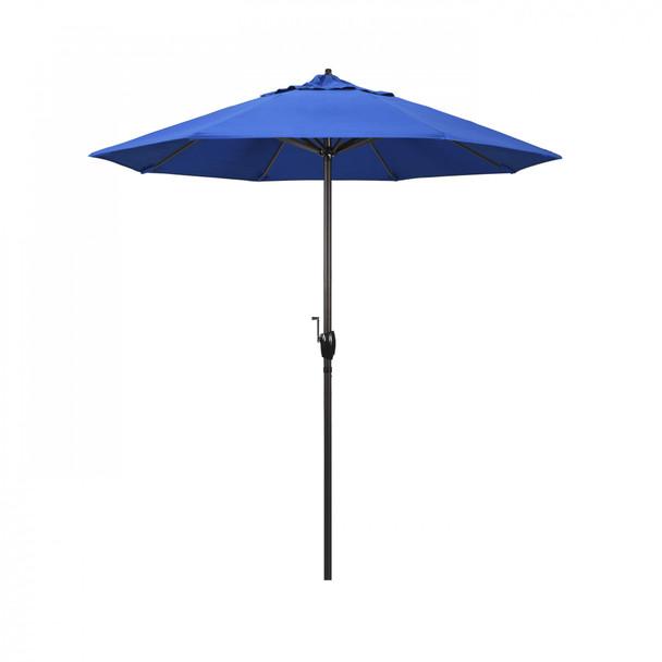 California Umbrella 7.5' Casa Series Patio Umbrella - ATAF758117-F03