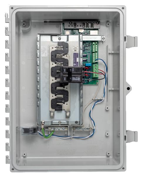 Enphase X-IQ-AM1-240-3 M IQ+ Combiner Box w/ Envoy