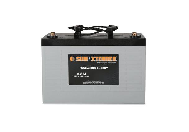 Sun Xtender PVX-1380T Solar Battery