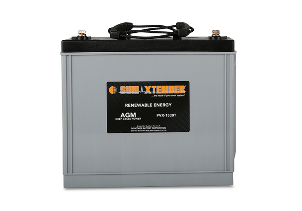 Sun Xtender PVX-1530T Solar Battery