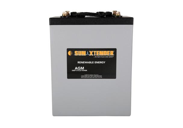 Sun Xtender PVX-9150T Solar Battery