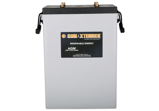 Sun Xtender PVX-1250HT Solar Battery