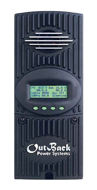 Outback Power Flexmax FM60-150VDC Mppt Charge Controller