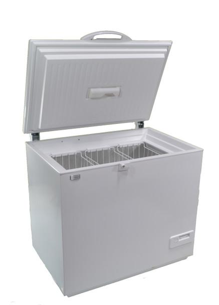 SunDanzer DCF165 - 5.6 cu. ft. 159 Liter 12/24 VDC Freezer