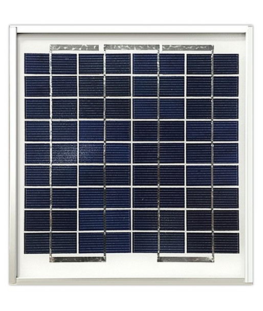 Ameresco BSP5-12, BSP Series 5 Watt Solar Panel