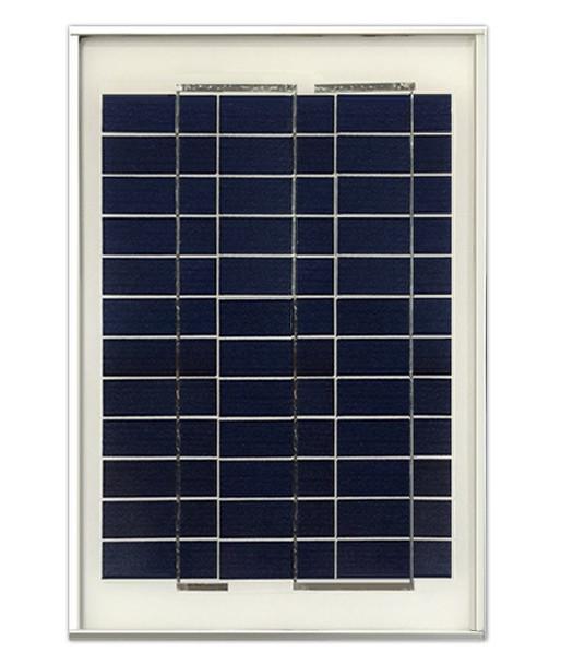 Ameresco BSP10-12, BSP Series 10 Watt Solar Panel