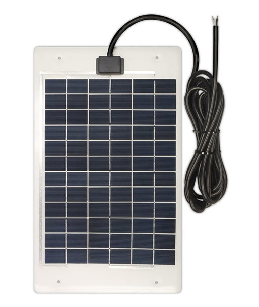Ameresco BSP10-12-LSS, BSP LSS Series 10 Watt Solar Panel