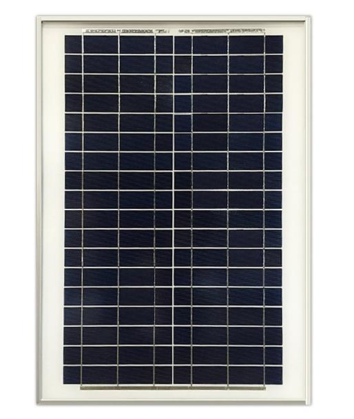 Ameresco BSP20-12, BSP Series 20 Watt Solar Panel