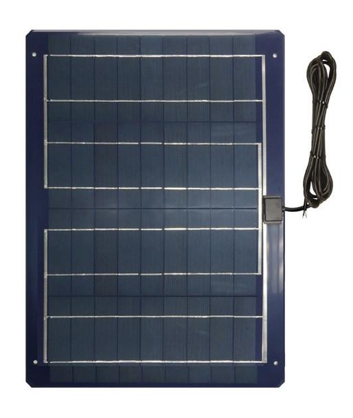 Ameresco BSP30-12-LSS, BSP LSS Series 30 Watt Solar Panel