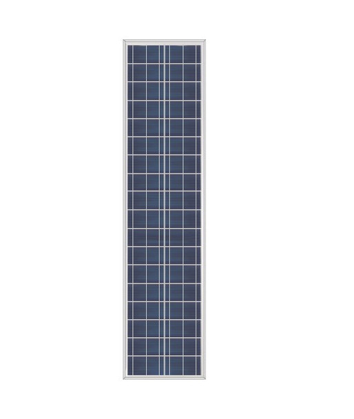 Ameresco BSP75-12-L, BSP Series 75 Watt Solar Panel