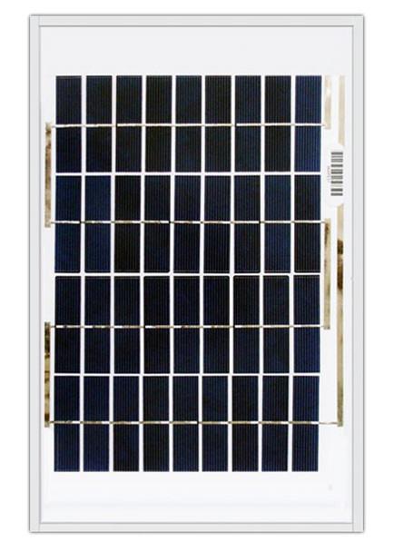 Ameresco 10M Solar 10 Watt Solar Panel