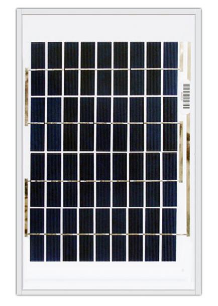 Ameresco 10J Solar 10 Watt Solar Panel