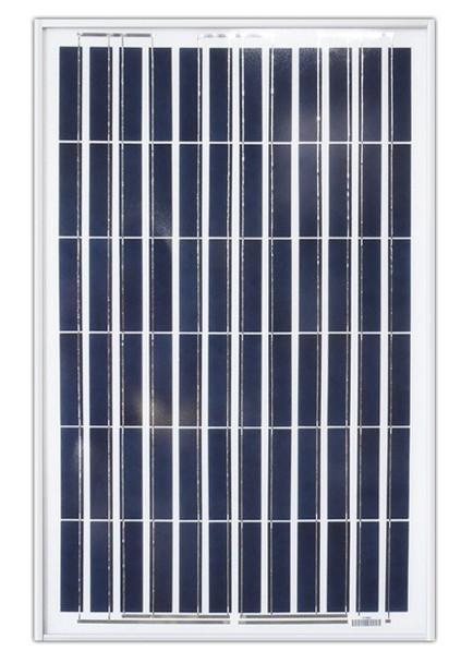 Ameresco 50J Solar 50 Watt Solar Panel