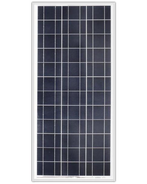Ameresco 90J Solar 90 Watt Solar Panel
