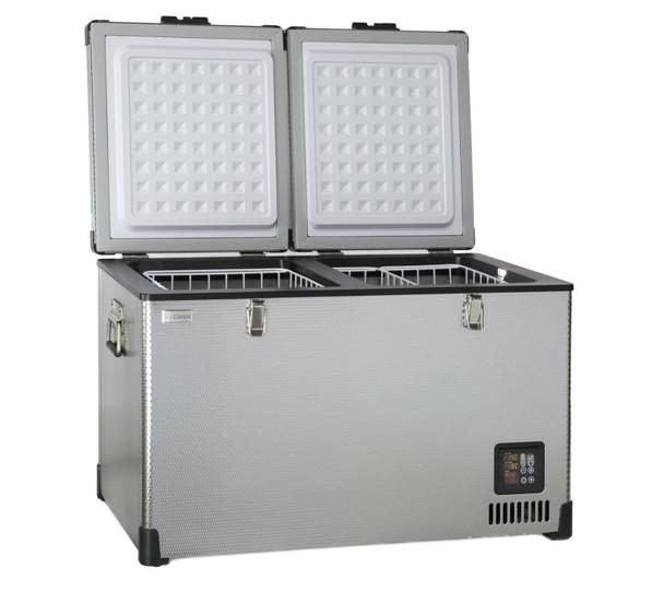 SunDanzer 68 Liter Portable Chest Cooler SD-68