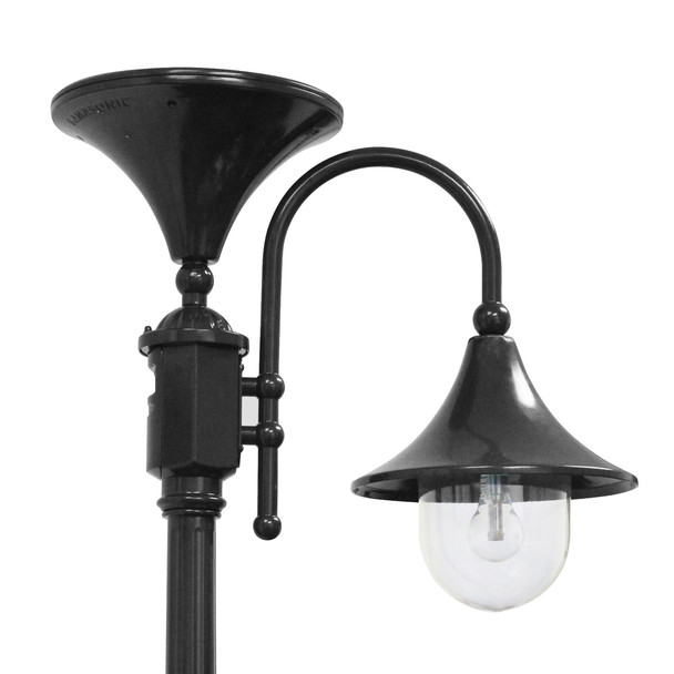 Gama Sonic Everest Solar Lamp GS-109S