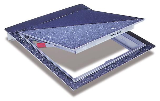 Acudor 24 x 24 FT-8040 Floor Door
