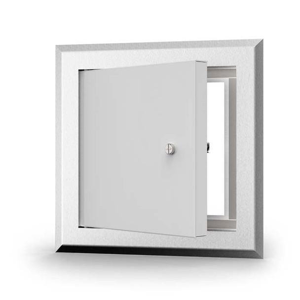 Acudor 8 x 8 LT-4000 Aluminum Specialty Access Door