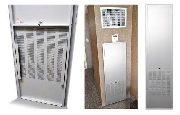 Acudor VFCD Vent Fan Coil Door
