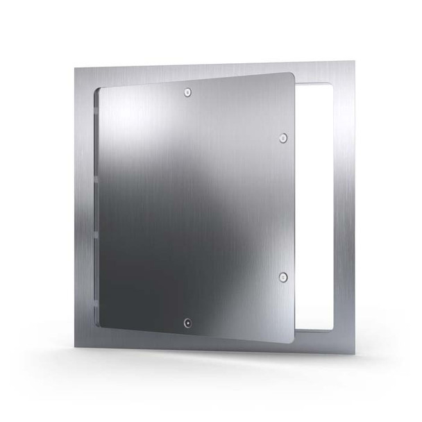 Acudor 24 x 36 Medium Steel Security Access Door MS-7000 with Tamper Resistant Allen Head Cam Latch