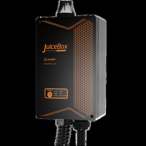 Juicebox 174 Pro 75c Commercial Ev Charging Station