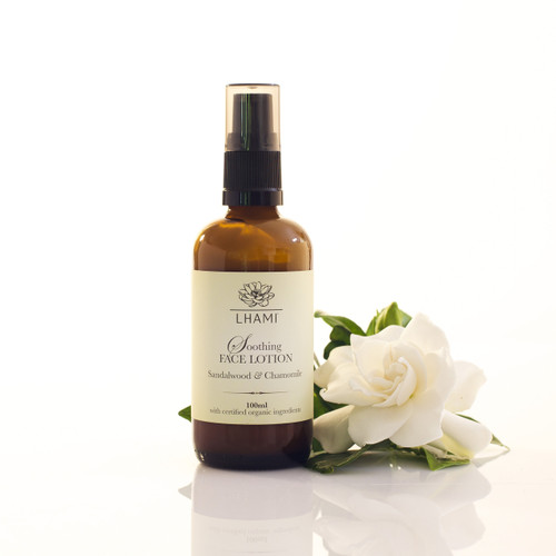 Soothing Face Lotion 100ml