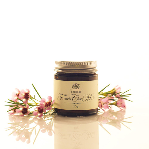 French Clay Mask 15g