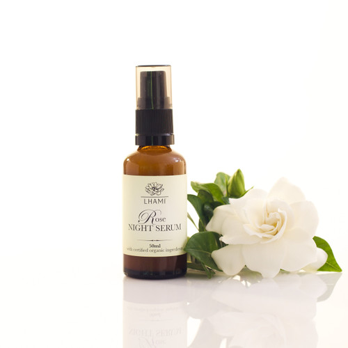 Rose Night Serum 50ml
