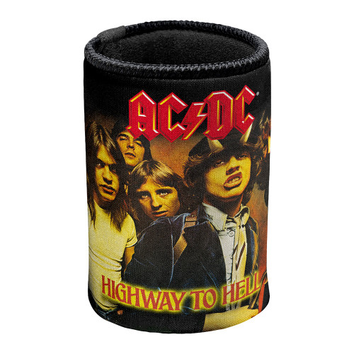 AC/DC Highway to Hell Can Cooler