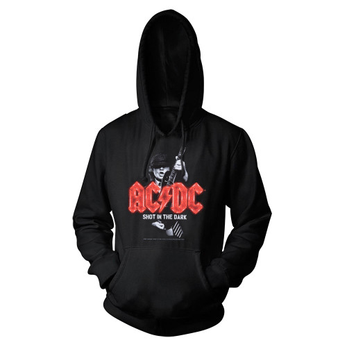 AC/DC Power Up Shot in the Dark Hoodie