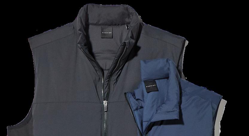 Shop Jackets and Vests