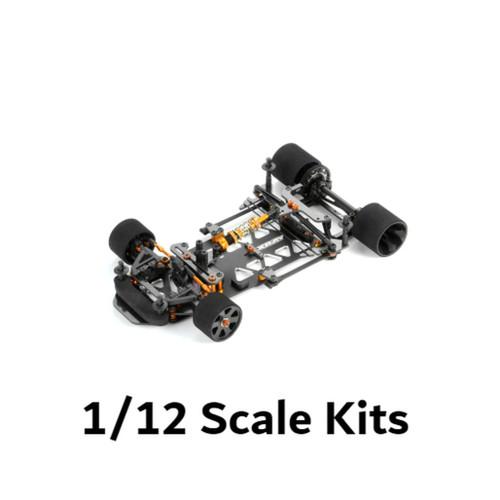 12th Scale Screw Kits