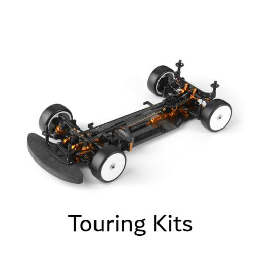 Touring Car Screw Kits