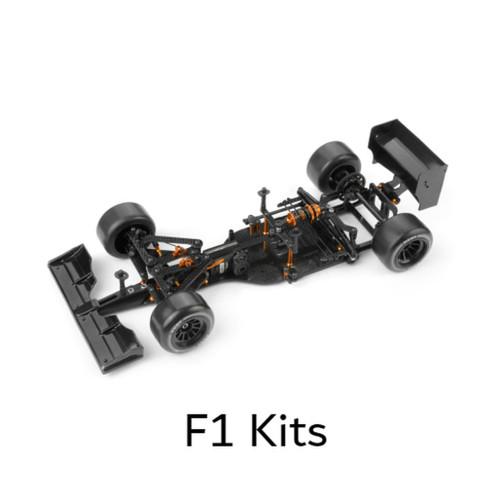 F1 Screw Kits
