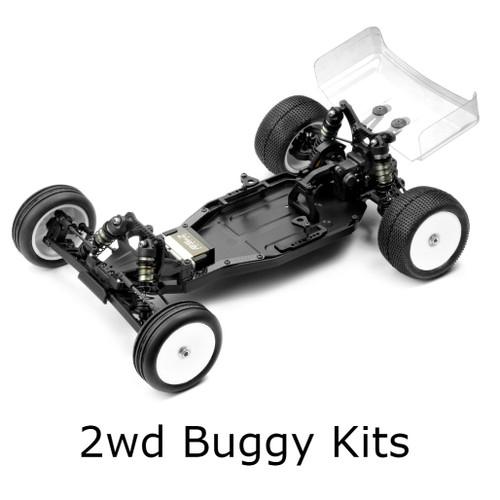 2wd Buggy Screw Kits
