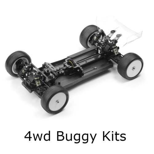 4wd Buggy Screw Kits