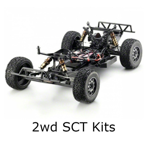 2wd Short Course Screw Kits