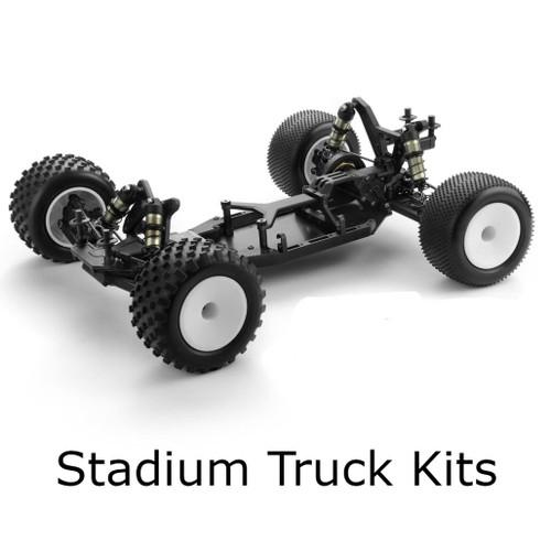 2wd Stadium Truck Screw Kits