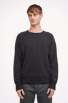 Mens Black Classic Sweater