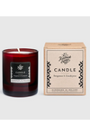 Soy Candle in Bergamot - 160g