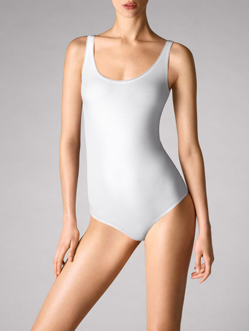 Jamaika String Body in White