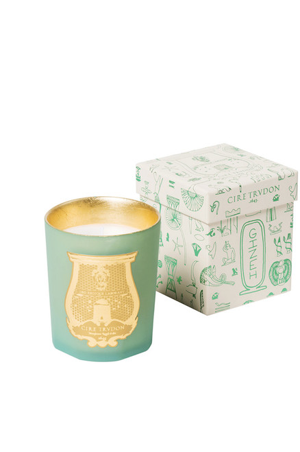 Gizeh Scented Candle 50% OFF