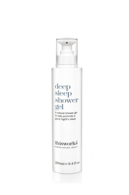 Deep Sleep Shower Gel 250ml