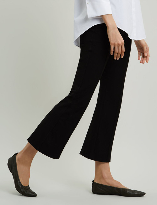 Zed Gabardine Stretch Trouser