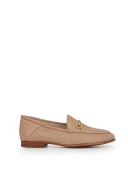 Nude Loafer 50% Off