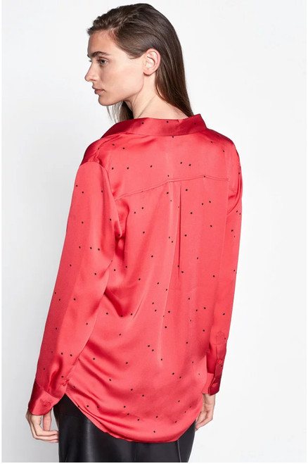 Red Star Shirt 30% OFF
