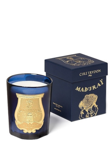 Madurai Scented Candle