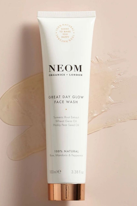 Great Day Face Wash
